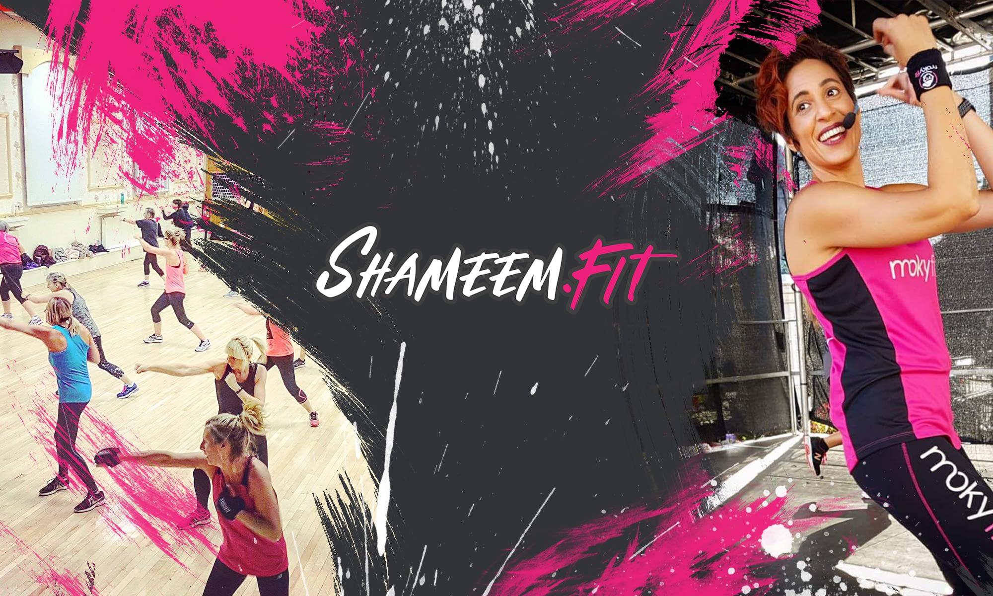 Shameem.fit